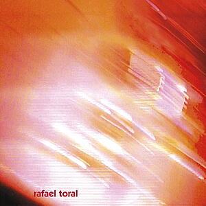 Rafael Toral - Wave Field