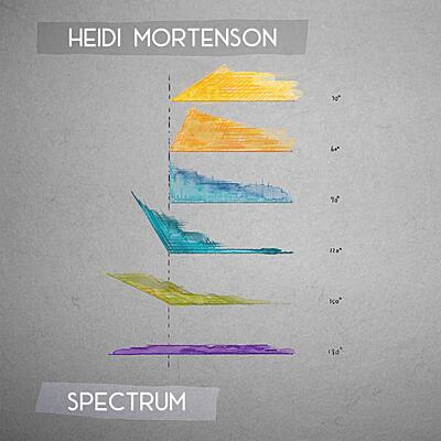 Heidi Mortenson - Spectrum