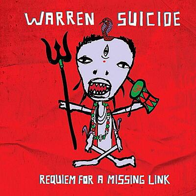 Warren Suicide - Requiem For A Missing Link