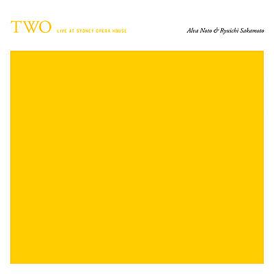 Alva Noto & Ryuichi Sakamoto - TWO (Live At Sydney Opera House)