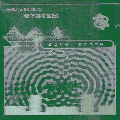Akasha System - Echo Earth
