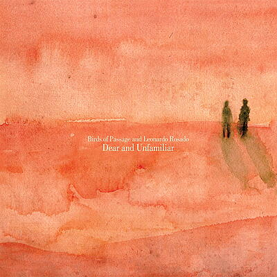 Birds Of Passage & Leonardo Rosado - Dear And Unfamiliar
