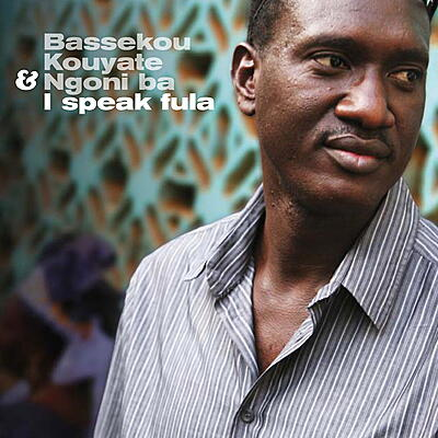 Bassekou Kouyate + Ngoni ba - I Speak Fula
