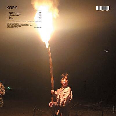 Kopy / Tentenko - Super Mild