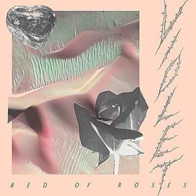 Violet - Bed Of Roses