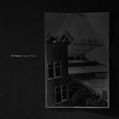 Tim Hecker - Dropped Pianos