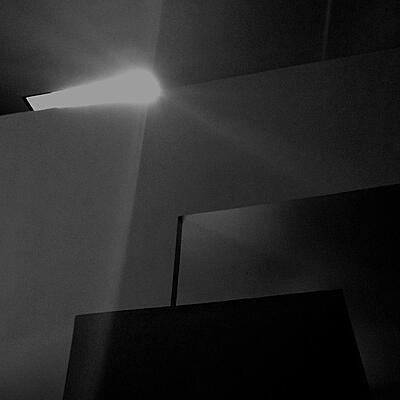 Jon Porras - Light Divide