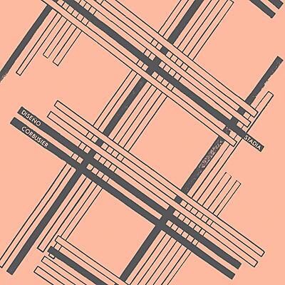 Diseño Corbusier - Stadia
