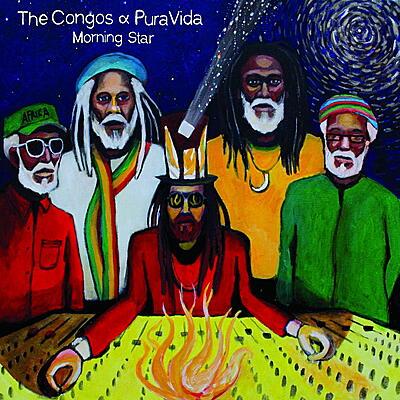 The Congos & Pure Vida - Morning Star
