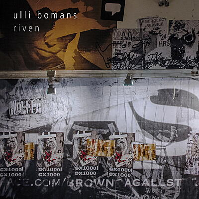 Ulli Bomans - Riven