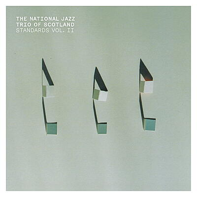 The National Jazz Trio Of Scotland - Standards Vol. II