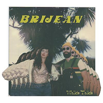 Brijean - Walkie Talkie