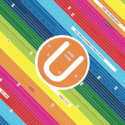 Erase Errata - abc series U