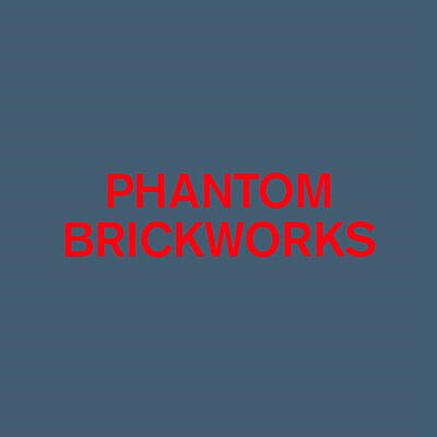 Bibio - Phantom Brickworks (IV & V)