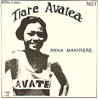 Anna Makirere - Tiare Avatea
