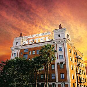Trans Am - California Hotel