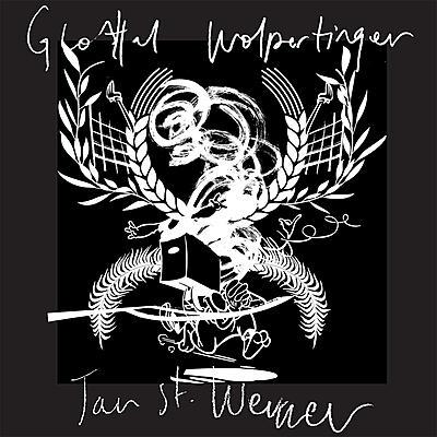 Jan St. Werner - Glottal Wolpertinger
