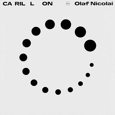 Olaf Nicolai - Carillon