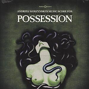 Andrzej Korzynski - Possession