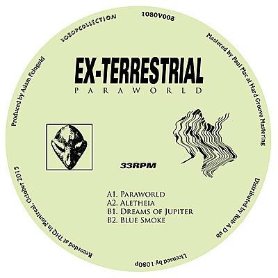 Ex-Terrestrial - Paraworld