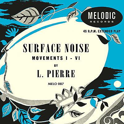 L.Pierre - Surface Noise