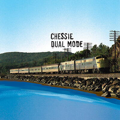 Chessie - Dual Mode