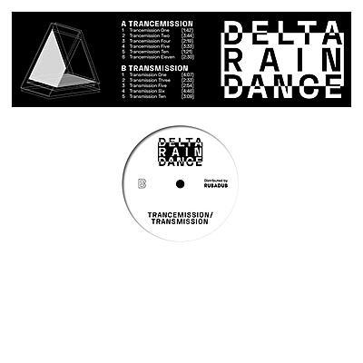 Delta Rain Dance (Glenn Astro) - Trancemission / Transmission