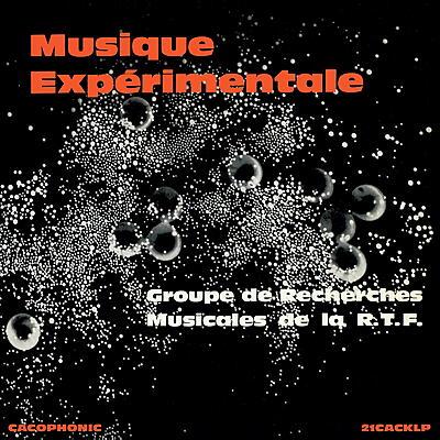 Various Artists - Musique Expérimentale