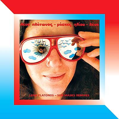 Lena Platonos - Sun Masks Remix EP