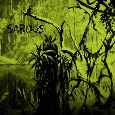 Saroos - Morning Way EP