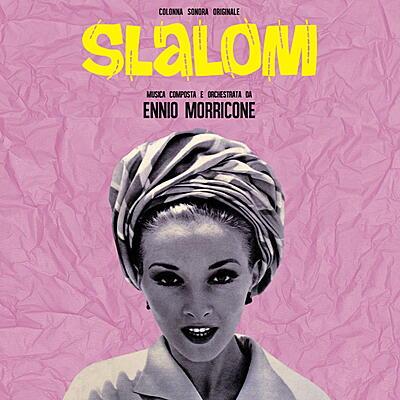Ennio Morricone - Slalom
