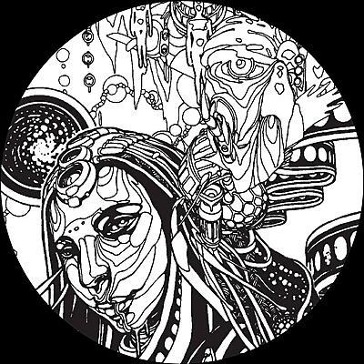 Fhloston Paradigm - Cosmosis Vol 2 EP
