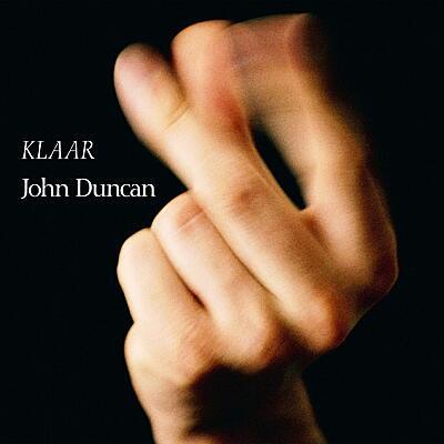 John Duncan - Klaar