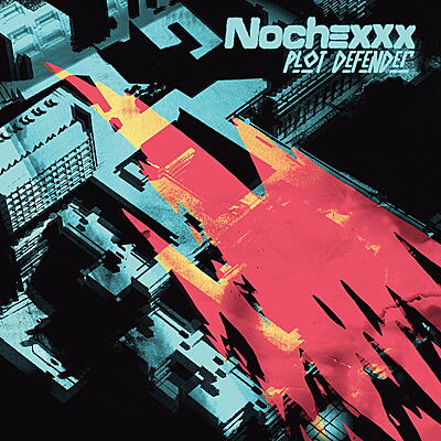 Nochexxx - Plot Defender