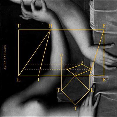 Akira Rabelais & Harold Budd - The Little Glass