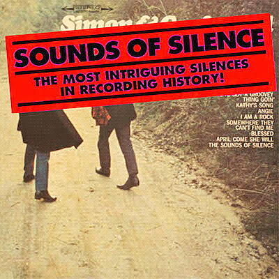 Various Artists - Sounds Of Silence