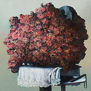 The Caretaker - Everywhere At The End Of Time - Stages 4-6