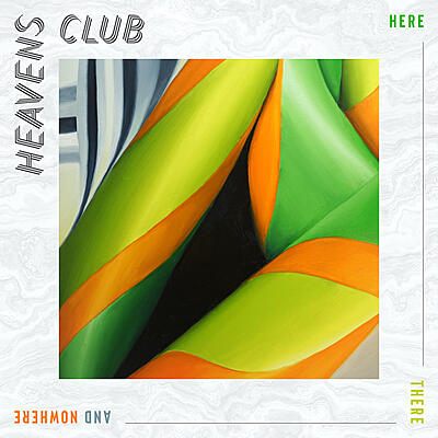 Heaven's Club - Here There And Nowhere