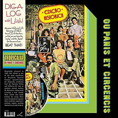 Various Artists - Tropicalia: Ou Panis Et Circensis