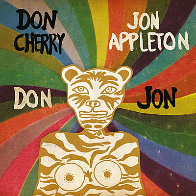 Don Cherry & Jon Appleton - Don / Jon