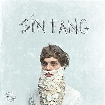 Sin Fang - Because Of The Blood / Two Boys