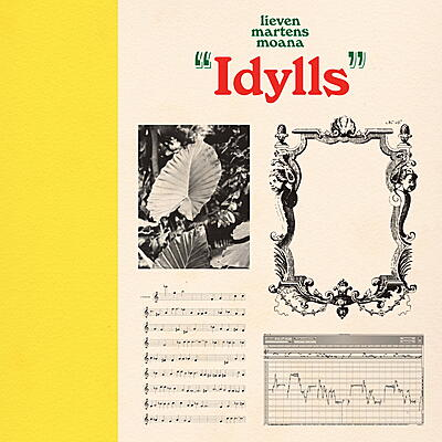 Lieven Martens Moana - Idylls