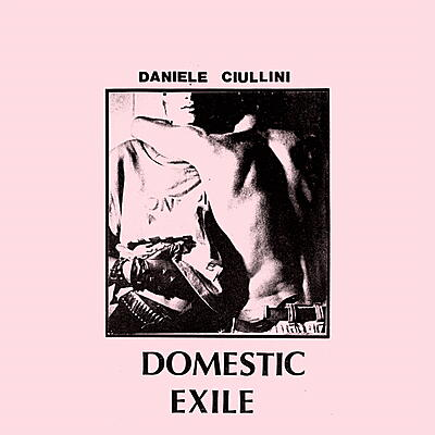 Daniele Ciullini - Domestic Exile Collected Works 82-86