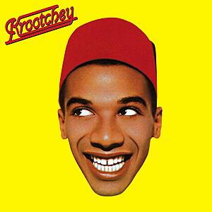 Krootchey - Qu'Est-Ce Qu'll A (D'Plus Que Moi Ce Négro Là?)