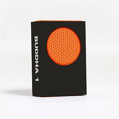 FM3 - Buddha Machine 1 - 2017 Edition Loop Box (Orange)