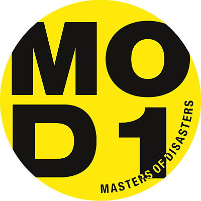 Masters of Disasters - MOD1