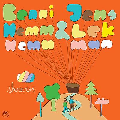 Benni Hemm Hemm - Skvavars/ Aldrei (feat. Jens Lekman)