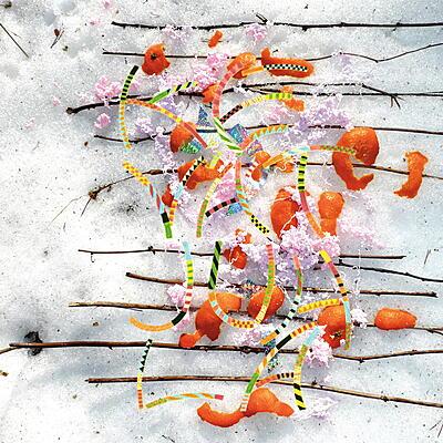 Tomutonttu - Kevätjuhla