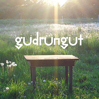 Gudrun Gut - Best Garden EP