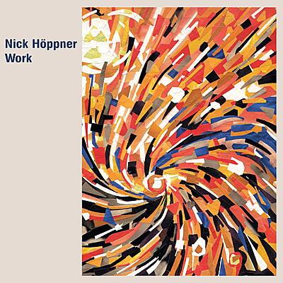 Nick Höppner - Work